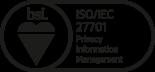 BSI Assurance-Black-ISO-IEC-27701-black