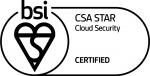 CSA-STAR-Black on white SMALL